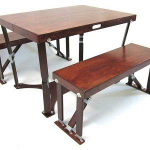 Strange Spiderlegs Handmade Portable Folding Tables Caraccident5 Cool Chair Designs And Ideas Caraccident5Info