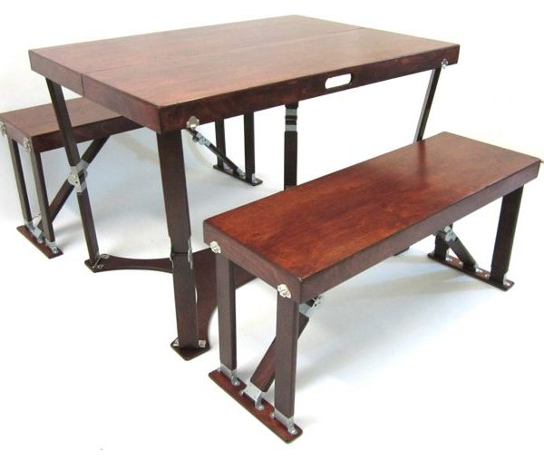Folding Picnic Tables And Benches