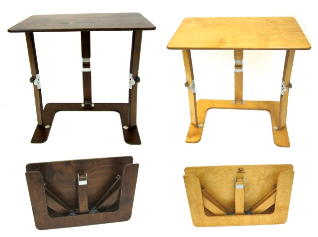Pleasant Couchdesk Folding Tray Table By Spiderlegs Beatyapartments Chair Design Images Beatyapartmentscom