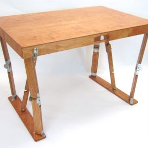 Amazing Couchdesk Folding Tray Table By Spiderlegs Spiderlegs Beatyapartments Chair Design Images Beatyapartmentscom
